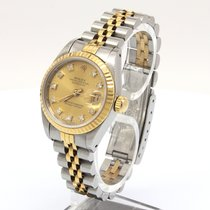 Rolex Lady-Datejust 69173 1991 usados