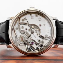 Blancpain Villeret new Manual winding Watch with original box and original papers 6616-1527-55b