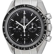 Omega Speedmaster Professional Moonwatch 311.30.42.30.01.006 new