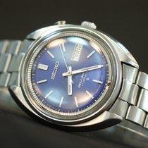 Seiko 4006-7001 1970 pre-owned