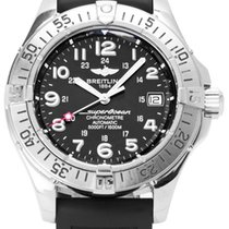 Breitling Superocean A17360 2007 pre-owned