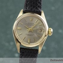 Rolex Oyster Perpetual Lady Date 6516 1962 occasion
