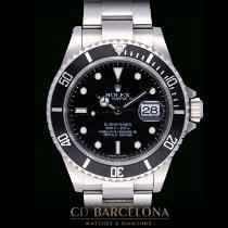 Rolex Submariner Date 16610 2009 ikinci el