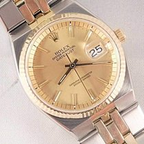 Rolex Datejust Stål 36mm