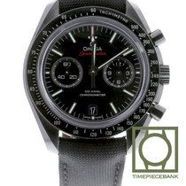 Omega Speedmaster Professional Moonwatch 311.92.44.51.01.007 Very good Ceramic 44.2mm Automatic