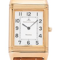 Jaeger-LeCoultre Reverso Classique Yellow gold 22.5mm