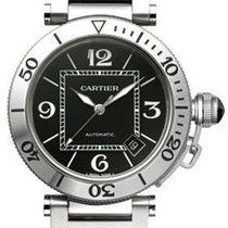 Cartier Pasha Seatimer Watches 40.5 mm