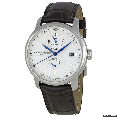 a711d439cb6 Baume   Mercier Baume and Mercier Classima Executives 8693 sold on Chrono24
