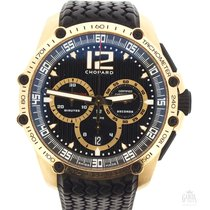 Chopard Classic Racing Superfast Chronograph