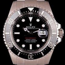 Rolex Sea-Dweller 126600 2019 nové