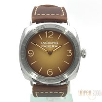 Panerai Steel 47mm Manual winding PAM00687 / PAM687 new