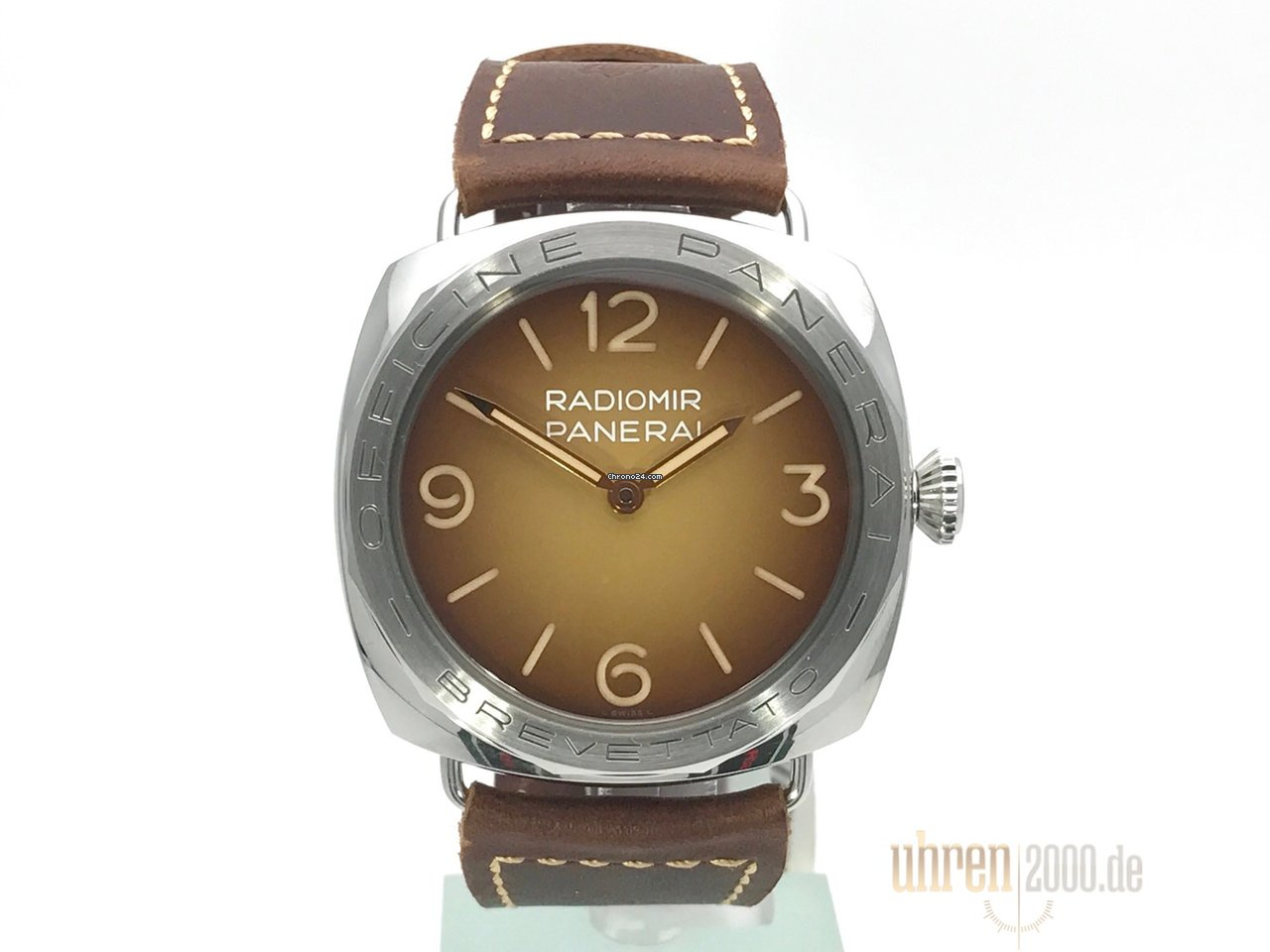 Koupě hodinek Panerai  47d4477f02