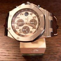 Audemars Piguet Royal Oak Offshore Chronograph Safari 26470ST....