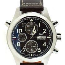 IWC Pilot Double Chronograph Antoine de Saint Exupéry Limited