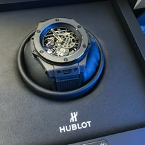 Hublot Big Bang Meca-10 All Black Limited Edition