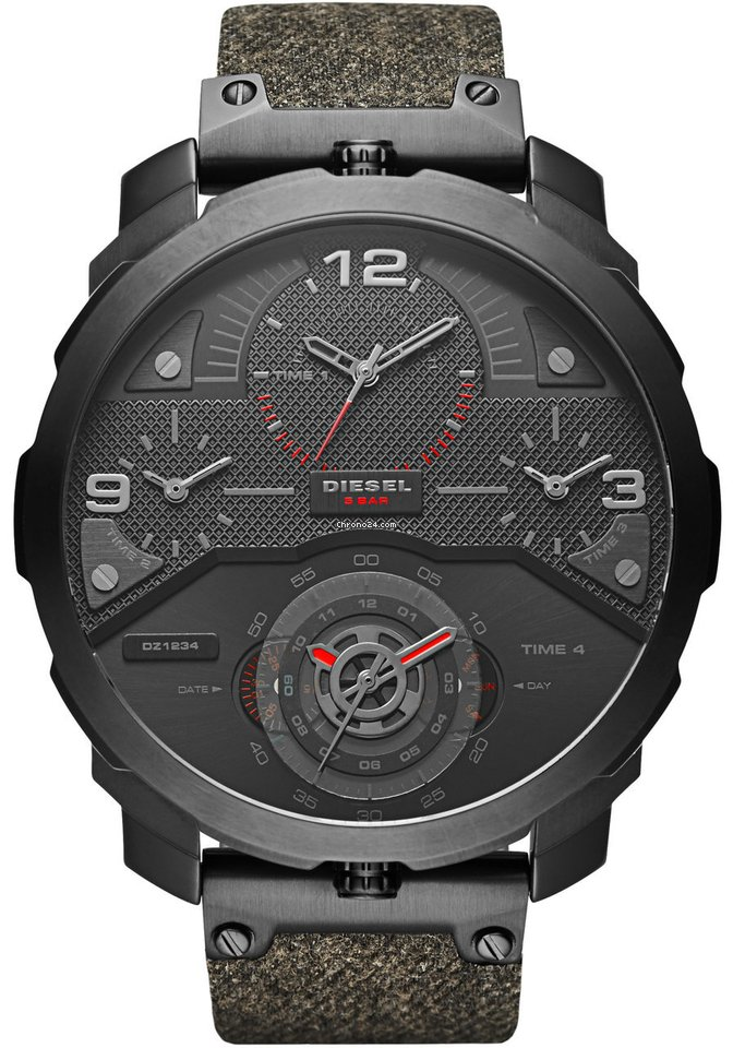 7132d68f6a6 Relojes Diesel - Precios de todos los relojes Diesel en Chrono24
