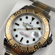 勞力士 (Rolex) - Yachtmaster Oyster Perpetual - 16623 - Men -...