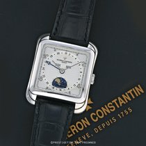 Vacheron Constantin Toledo 1952 Triple Date Moonphase pre-owned