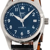 IWC Pilot's Watch Automatic 36 IW324008 2020 new