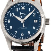 IWC IW324008 Steel 2019 Pilot's Watch Automatic 36 36mm new