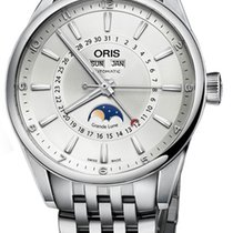 Oris Artix Complication new