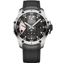 Chopard Superfast 168537-3001 new