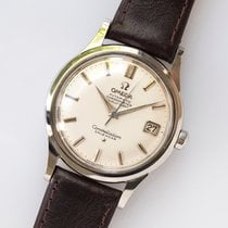 Omega 1960 Constellation Calendar Chronometer