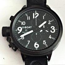 U-Boat Italo-Fontana Flightdeck Chronograph 55 mm