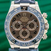 Rolex 116515LN Cosmograph Daytona 18K Rose Gold / Chocolate...