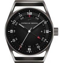 Porsche Design Titanium 42mm Automatic 6020.2.01.001.01.2 new