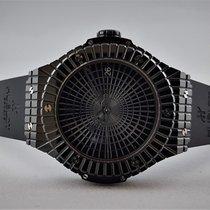 Hublot Big Bang Caviar Kerámia 41mm Fekete Számjegyek nélkül