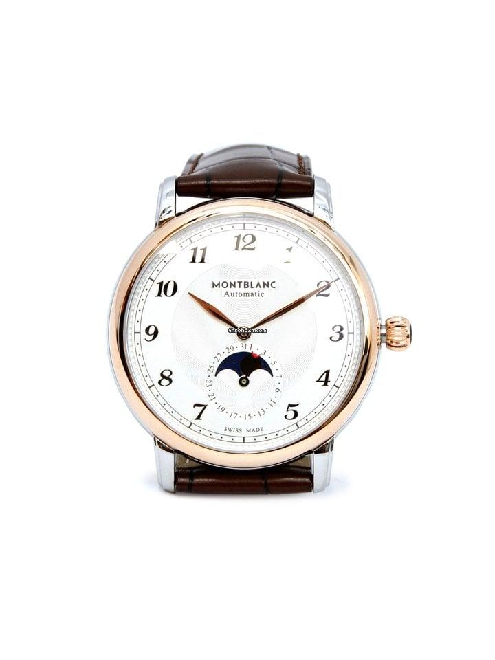 40699448cf5 Comprar relógios Montblanc
