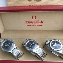 Omega Steel Automatic 311.10.39.30.01.002  22010382001003 23410392001002 new United States of America, Florida, Hollywood