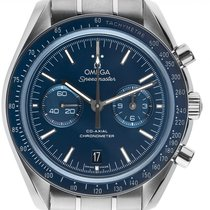 Omega Speedmaster Professional Moonwatch 311.90.44.51.03.001 new