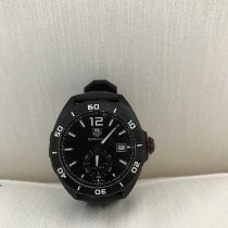 TAG Heuer Formula 1 Calibre 6 occasion 41mm