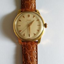Doxa 35mm Remontage manuel 15001 occasion
