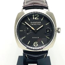Panerai Radiomir 8 Days Titanium United Kingdom, London