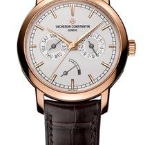 Vacheron Constantin Traditionnelle nuevo Automático Reloj con estuche y documentos originales 85290/000R-9969