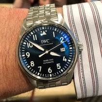 IWC Pilot Mark IW327016 2016 pre-owned