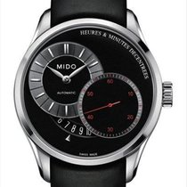 Mido Steel 40mm Automatic M024.444.16.051.00 new