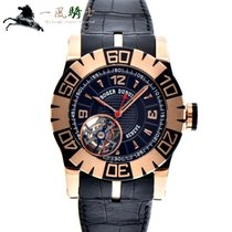 Roger Dubuis Easy Diver DBSE0226 pre-owned