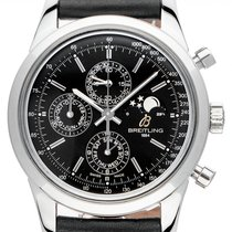 Breitling Transocean Chronograph 1461 A1931012 2013 pre-owned