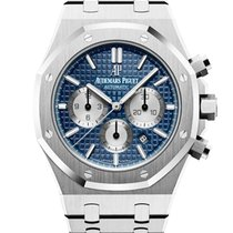 Audemars Piguet Royal Oak Chronograph 26331ST.OO.1220ST.01 2019 new