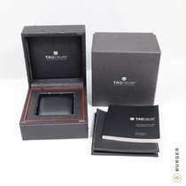 TAG Heuer BOX164 pre-owned