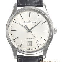 Jaeger-LeCoultre Master Ultra Thin Date new 2020 Automatic Watch with original box and original papers 1238420