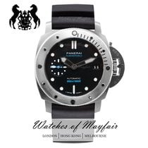 Panerai Luminor Submersible PAM00683 or PAM683 nuevo