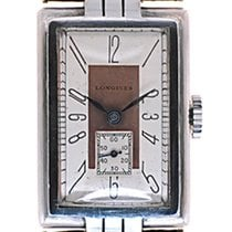 Longines Mans Wristwatch Tank