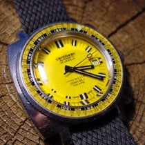 Philip Watch Caribe 1960 pre-owned