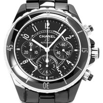 Chanel J12 H0940 2014 pre-owned