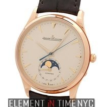 Jaeger-LeCoultre Master Ultra Thin Moon 136.25.20 new